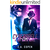 Cyberspell (Guy Smith Book 1)