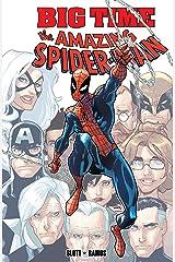 Spider-Man: Big Time Kindle Edition