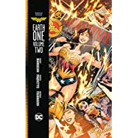 Wonder Woman Earth One Vol. 2