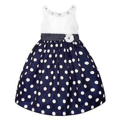 Petticoat kleid madchen 152