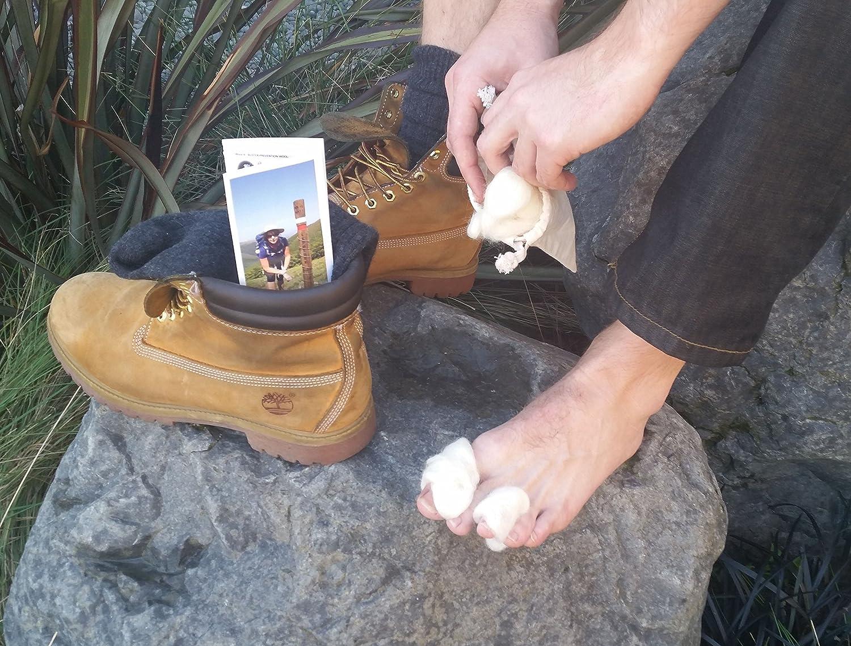 Amazon.com: wool-it – Prevención de blister naturales para ...