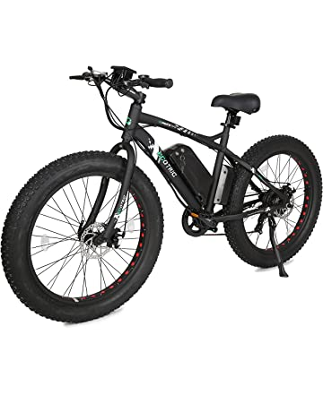 Battery Powered Bicycles >> Adult Electric Bicycles Amazon Com