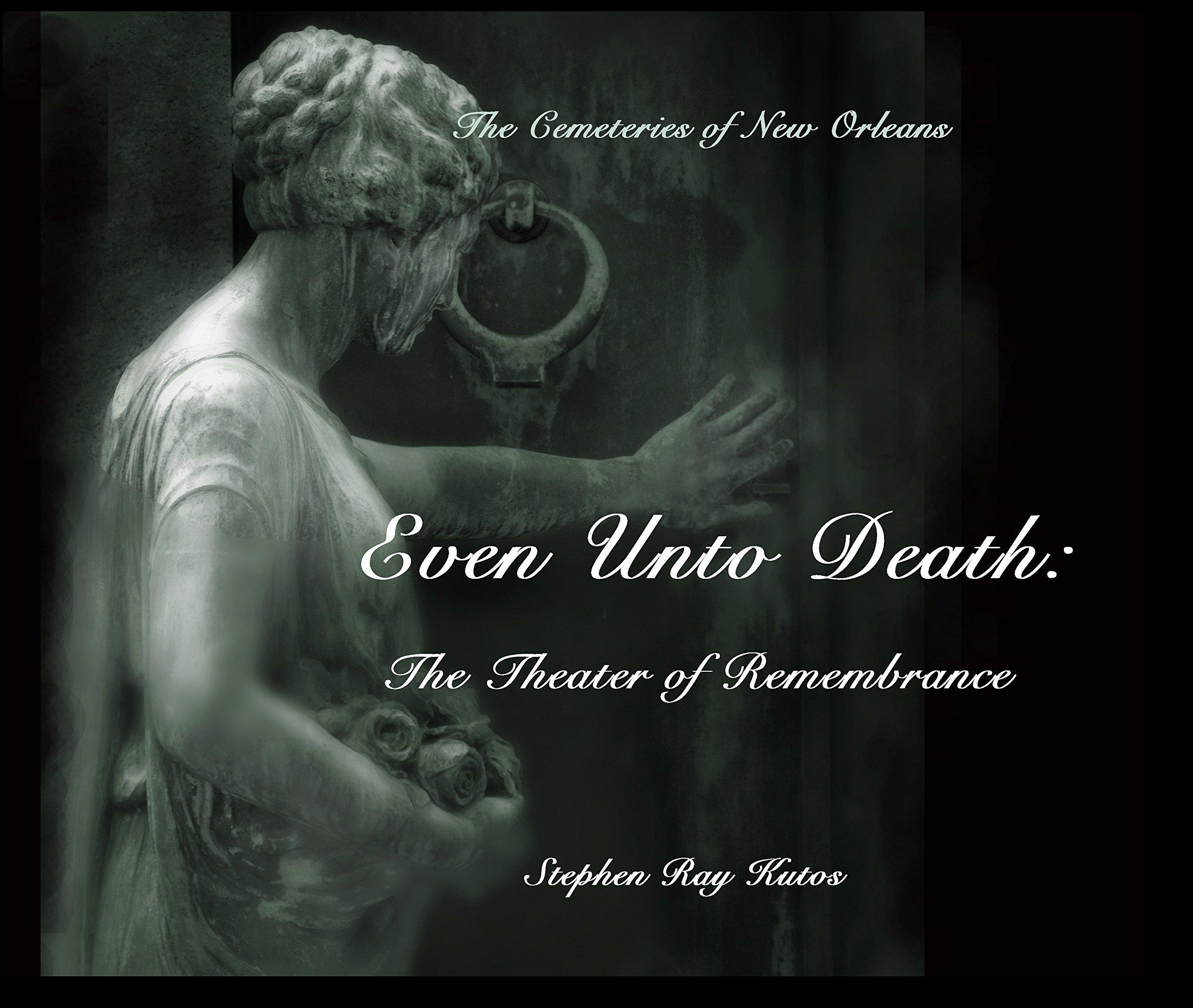Even Unto Death PDF