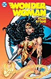 Wonder Woman by John Byrne Vol. 1 (Wonder Woman (1987-2006))