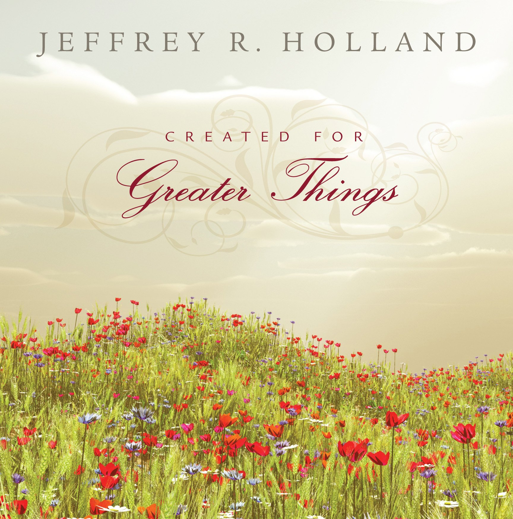 Amazon Jeffrey R Holland Books Biography Blog Audiobooks