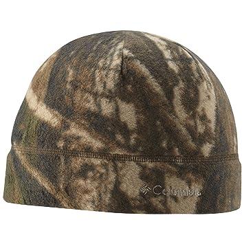 Columbia Big Girls  Youth Fast Trek Hat (Timberwolf Camo 53de72460f48