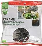 Probios Alghe Wakame Bio senza Glutine - Confezione da 8 x 50 g