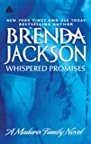 Whispered Promises (Madaris Family Saga)