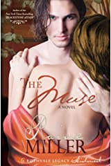The Muse (A Rothvale Legacy Historical Book 1) Kindle Edition