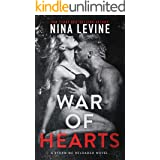War of Hearts (Storm MC Reloaded Book 2)