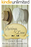 Springs of Love: An Amish Spring Collection