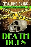 Death Dues (Rafferty & Llewellyn Book 11)