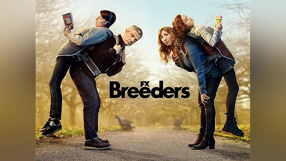 Breeders - Season 2