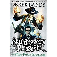 Skulduggery Pleasant (Skulduggery Pleasant, Book 1) (Skulduggery Pleasant series)