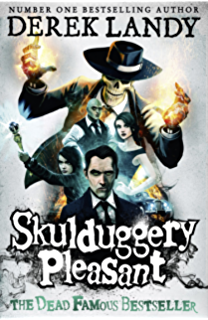 Skulduggery Pleasant Playing With Fire Pdf