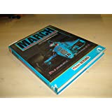 MARCH:GRAND PRIX & INDY CARS: Grand Prix and Indy Cars