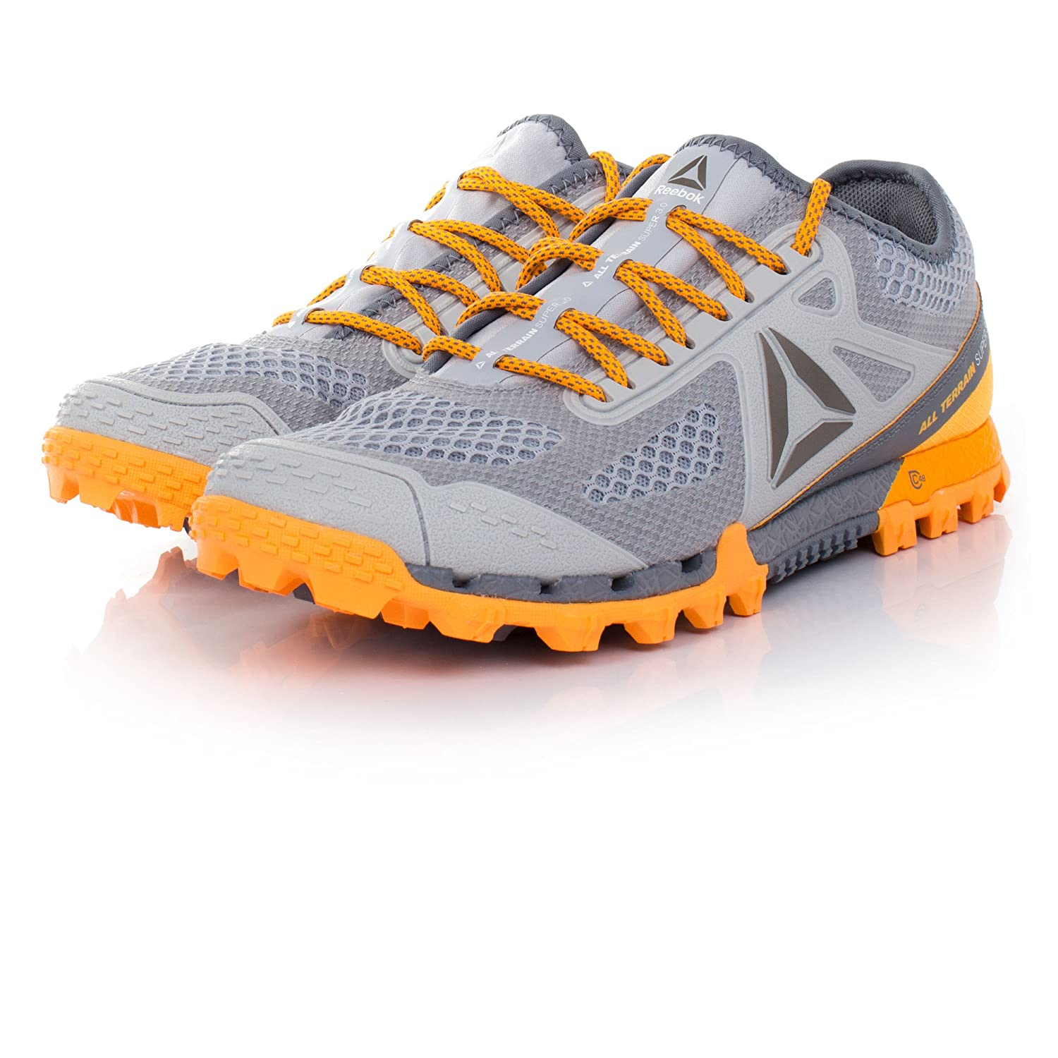 210ed9af0c2 Reebok Women s Bd4635 Trail Running Shoes  Amazon.co.uk  Shoes   Bags