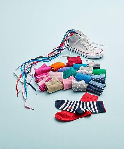 FALKE Baby Socken Sensitive 1 Paar Baumwollstrumpf mit druckfreiem Komfortbund Versch Farben 94/% Baumwolle Gr/ö/ße 1-18 Monate