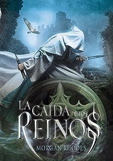 La primavera de los rebeldes (La caída de los reinos): Amazon.es ...
