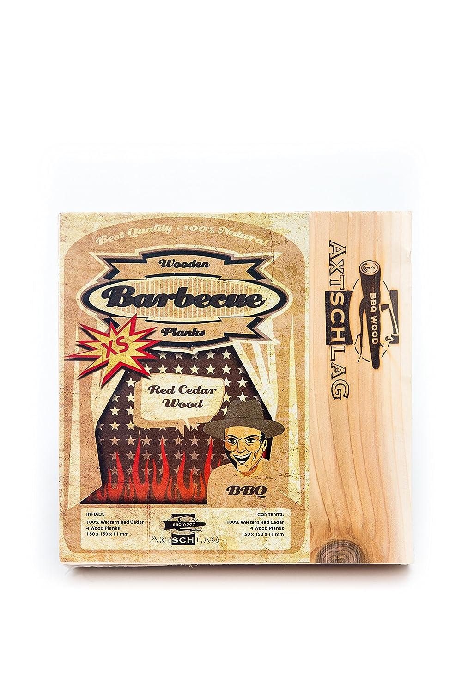 Axtschlag - Tavolette in legno