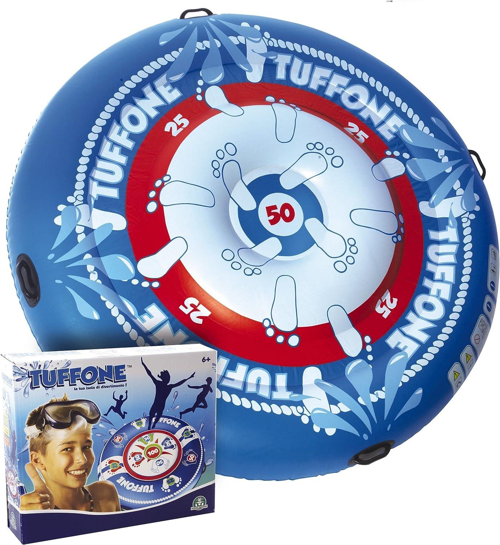 Giochi Preziosi Tuffone - Trampolín Hinchable