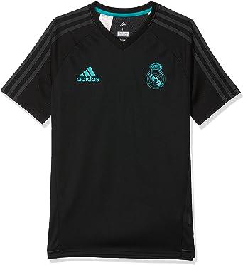 adidas TRG JSY Y - Camiseta Entrenamiento Real Madrid FC Niños: Amazon.es: Ropa y accesorios