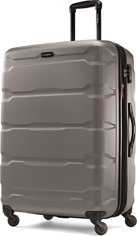 Samsonite Large Hard Suitcase
