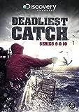Deadliest Catch Series 9 & 10 [DVD]