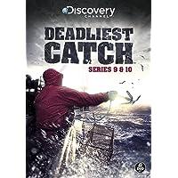 Deadliest Catch Series 9 & 10 [Import anglais]