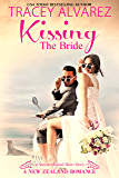 Kissing The Bride: A Small Town Romance (Stewart Island Series)