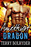 Amethyst Dragon (Awakened Dragons Book 5)