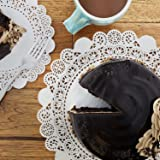 """Royal 16"""" Disposable Paper Lace Doilies, Package of"""