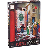 Carpet Market Puzzle 1000 11088