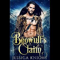 Beowulf's Claim (Viking Warriors Book 3) (English Edition)