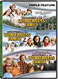 The Adventures of the Wilderness Family Triple Feature [Import]