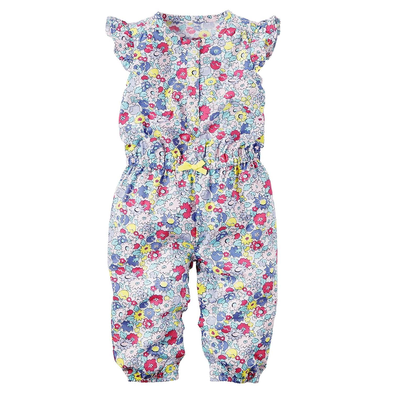 Carters Baby Girls 1 Pc 127g175
