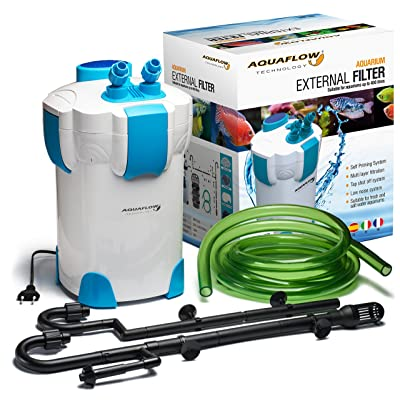Aquaflow Technology AEF-302 External Filter System