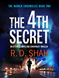 The 4th Secret (Harker Chronicles Book 2)