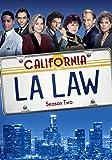 LA Law: Season 2