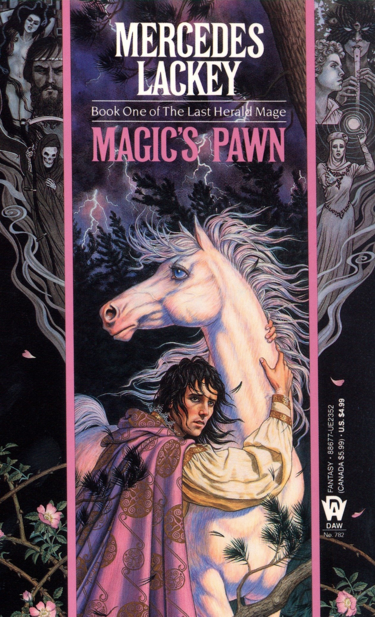 Download Magic's Pawn (The Last Herald-Mage Series, Book 1) pdf epub