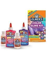 Elmer's Color Slime Kit (2062233)