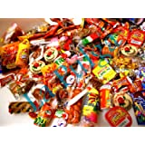 Best Mexican Pinata Candy Assortment Total of 250 Items