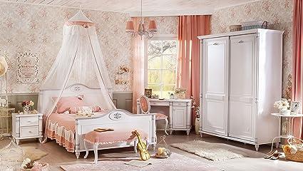 Camera Da Letto Bambino : Dafnedesign camera da letto bambini composta da letto