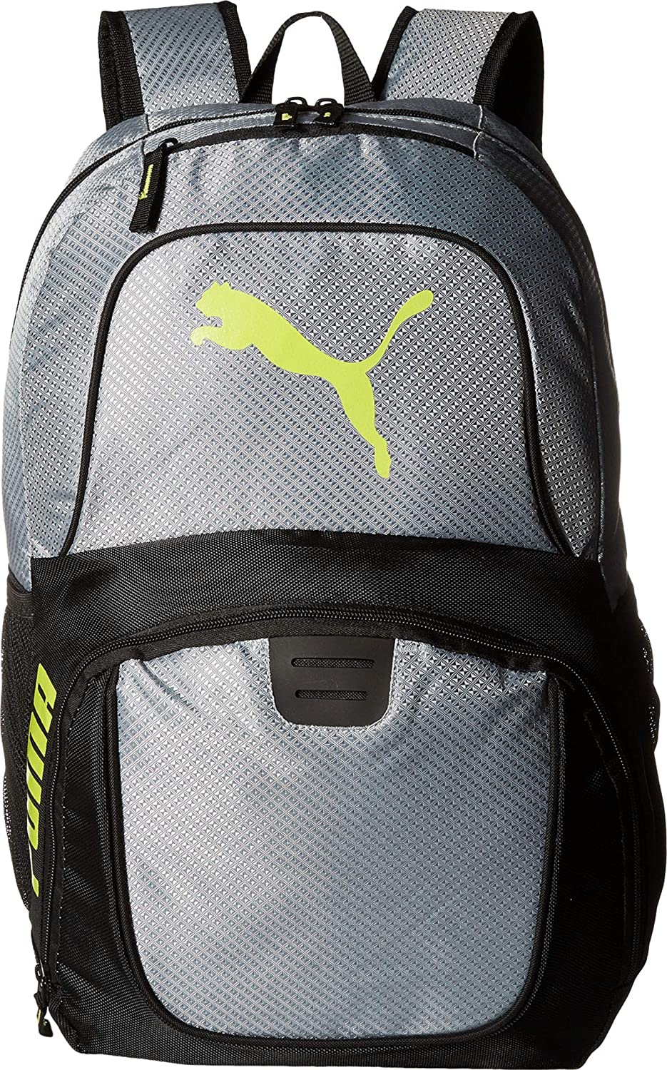PUMA mens standard Evercat Contender 3.0 Backpack -black/gold One Size PV1673-011