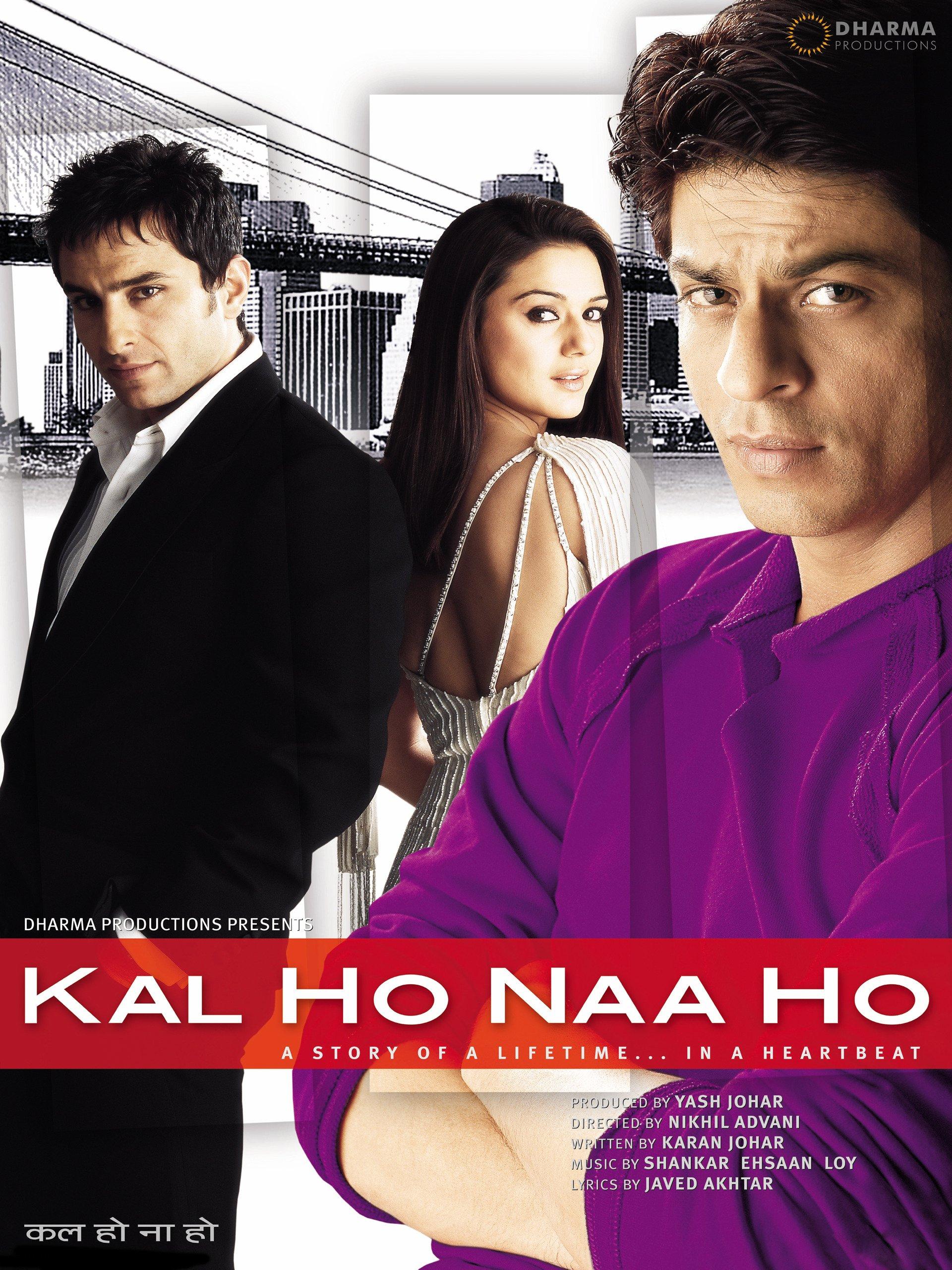 kal ho naa ho full movie online free