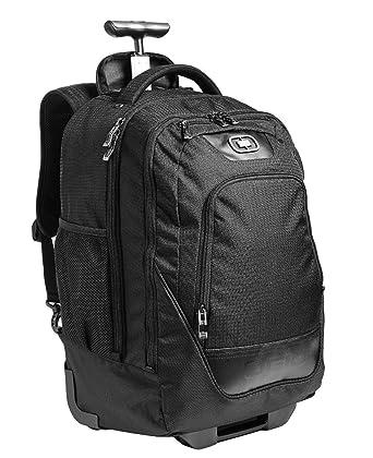 Amazon.com: OGIO Wheelie Pack Wheeled Upright, Laptop/MacBook Pro ...