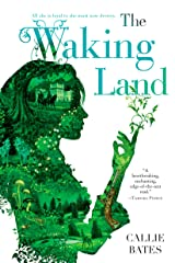 The Waking Land Kindle Edition