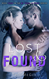 LOST AND FOUND (MY HEART IS YOURS Book 3)