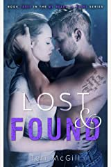 LOST AND FOUND (MY HEART IS YOURS Book 3) Kindle Edition