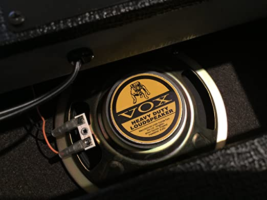 Vox Pathfinder 10 : haut parleur
